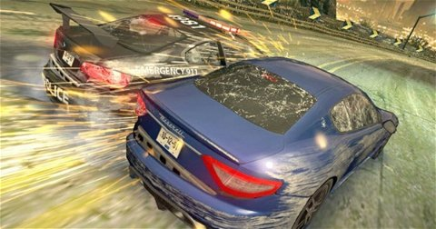 Need For Speed Most Wanted para Android se muestra en un nuevo trailer