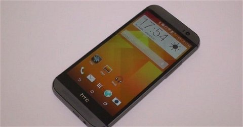 Nuevo vídeo hands on del All New HTC One