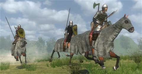 Mount & Blade: Warband llega a Android
