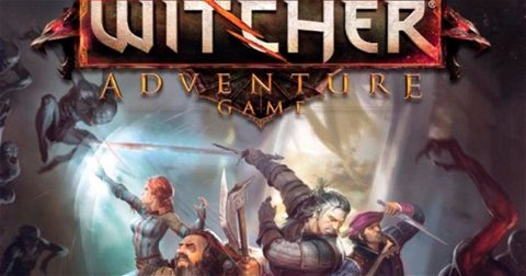 The Witcher Adventure Game ya disponible en Google Play