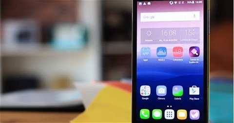 Alcatel One Touch Pop Star 5.0, analizamos un terminal muy colorido y personalizable