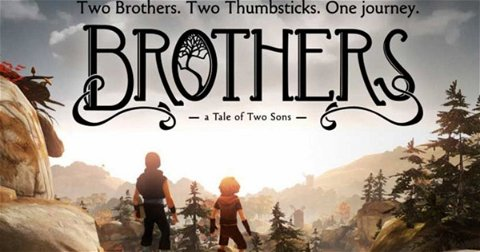 Brothers: A Tale Of Two Sons llega por fin a Google Play