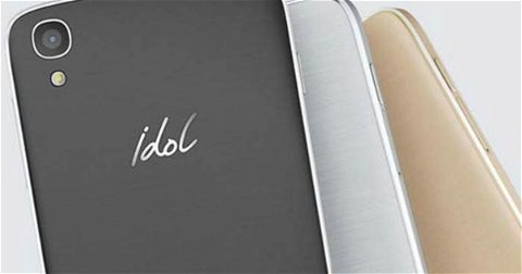 El Alcatel One Touch Idol 3 se actualiza a Android 6.0.1 Marshmallow