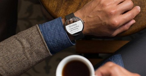¡Android Oreo llega a Android Wear!