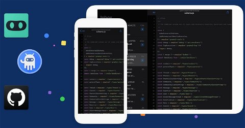 Mejores apps para GitHub en Android